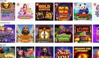 Chanz Jackpot Games | Voittojahti.com