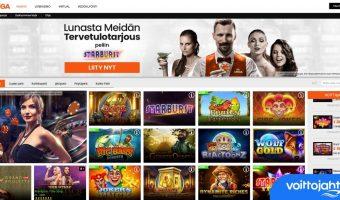 Huijaako Mr Mega | kasinohuijaus | Voittojahti.com